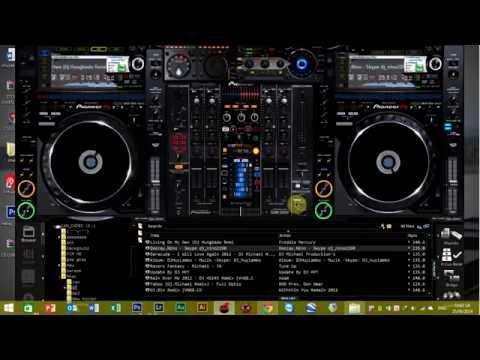 CDJ 2000 DJM 2000 RMX 1000 EFX 1000 download free