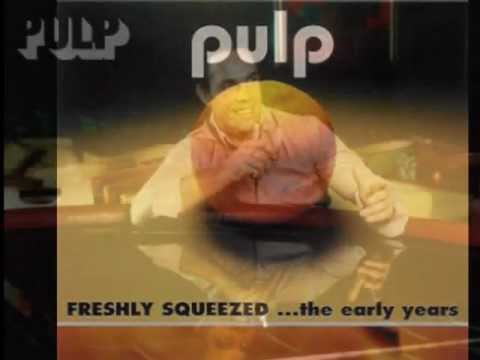 Pulp  -  Joking Aside