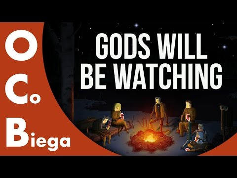 Ocb: Gods Will Be Watching - Thriller Klikany video