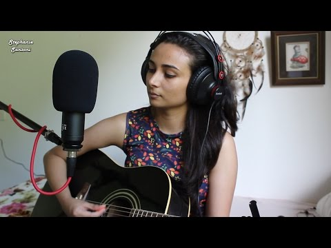 Despacito [Luis Fonsi Ft. Daddy Yankee] Cover By Stephanie Sansoni