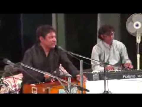 Shashank Shekhar Live - Ghazal - Aapse Milke Hum Kuchh