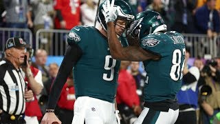 Super Bowl 52 Full Game Highlights | Eagles vs. Patriots | NFL