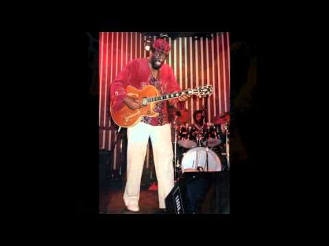 James Blood Ulmer - Live at the Caravan of Dreams 1986 - I need love