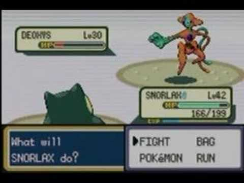 how to get to gary in silph co fire red