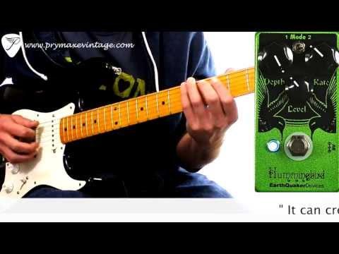 Гитарный эффект — тремоло (часть 3: бутик)