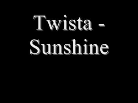 Twista - Sunshine (Lyrics) Video