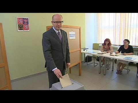 European elections day 3: polls open in Latvia, Malta and Slovakia