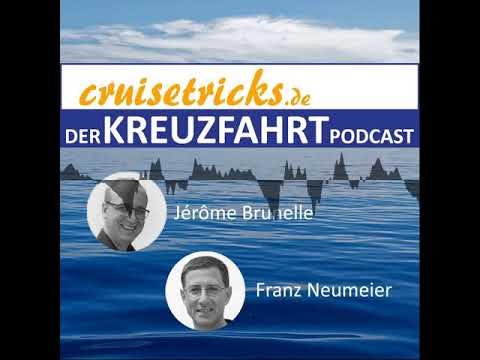 cruisetricks.de - Der Kreuzfahrt-Podcast - Mit der Aranui 5 in die Südsee