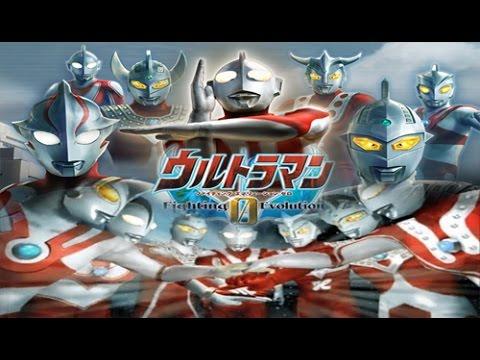 Ultraman Fighting Evolution 0 #โซฟี่หายตัวไป การปรากฏตัวของเจ้าพ่ออุลตร้า#