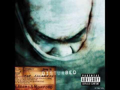 Disturbed - Fear (The Sickness)