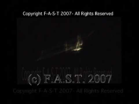 F.A.S.T. Real Star Wars - Compilation of 40 Space UFO videos
