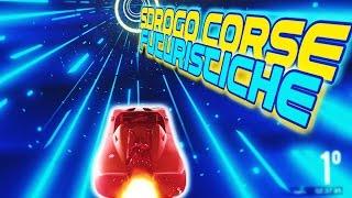 LE SDROGO CORSE FUTURISTICHE! - GTA V