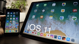 КАК УСТАНОВИТЬ iOS 11 Developer Beta