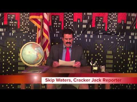 Breaking News Skip Waters