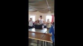 Garsonların Müzikle Dirilişi ...