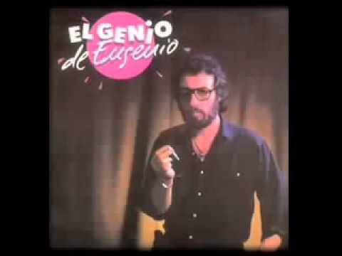 Clásicos del Humor - Eugenio, recopilación de sus mejores chistes.