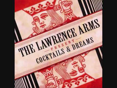 Lawrence Arms - Presenting_ The Dancing Machine