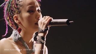 中島美嘉 Mika Nakashima 雪花 2004 2013 Live Digest Ver 中文字幕