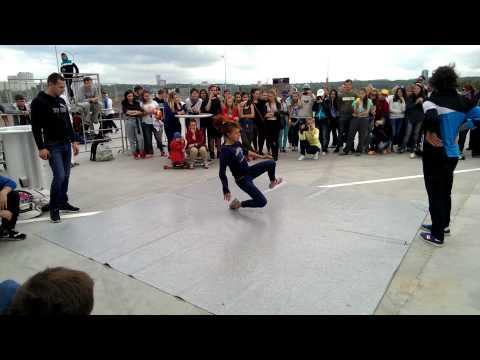 Extreme Kazan Open breakdance part 2