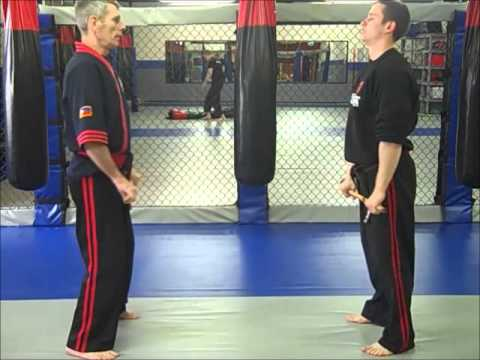 Cacoy Doce Pares Eskrima with GM. Anton St'James CDPUK/Europe Image 1