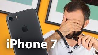 iPhone 7. Зачем? Полный обзор и распаковка