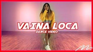 Vaina Loca Ozuna X Manuel Turizo Magga Braco Dance Audio