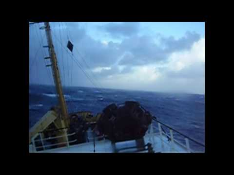 storm cape of good hope 2008.wmv