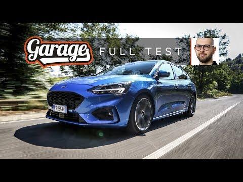 Ford Focus chi è che ha bisogno di un SUV?