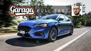 Ford Focus, chi è che ha bisogno di un SUV?