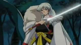 Inuyasha - I'll Make A Man Out Of You