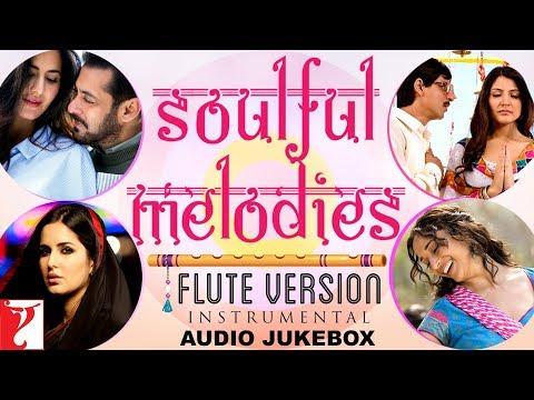 Flute Version - Soulful Melodies | Audio Jukebox | Instrumental | Vijay Tambe