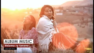 Veloma ry Tanàna (New Clip) - ALBUM MUSIC