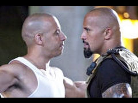 Fast & Furious Five | Trailer german deutsch & Kritik HD