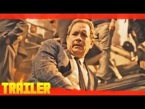 Inferno (2016) Tráiler Oficial #2 (Tom Hanks, Felicity Jones) Español