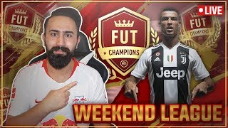 FIFA19: (30-0) FUT CHAMPIONS ROAD TOO 30-0 ? | Qualified for Singapur! 🔥 😱
