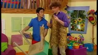RARE!!! Playhouse Disney (TV Series) Episode!!! #4
