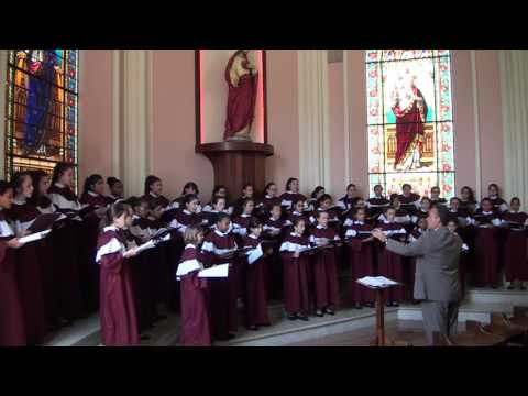 John J. Brackenborough - Ave Maria