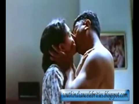 Gauthami Kamal Kiss Compilation video
