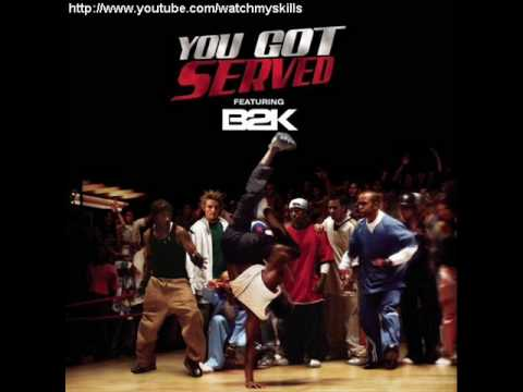 B2k - Take it to The Floor