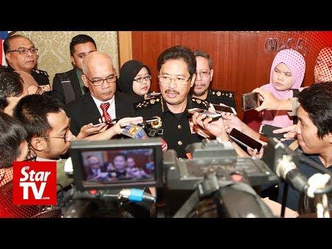 MACC: Taman Rimba Kiara project graft probe reopened