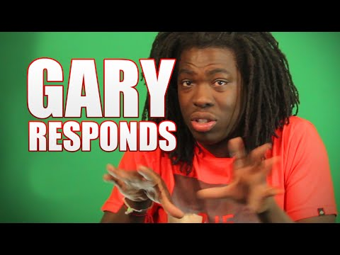 Gary Responds To Your SKATELINE Comments Ep. 143 - Leticia Bufoni Nip Slip, Heelflip In Heels