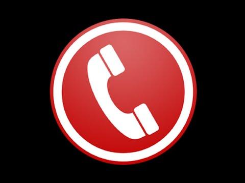 طريقة تسجيل المكالمات الهاتفية تلقائيا بذاكرة هاتفك