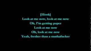 download lagu Look At Me Now - Chris Brown Feat. Lil gratis