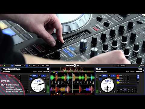 What are the best DJ Tools Incorporating FX?