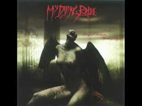 My Dying Bride - A Doomed Lover