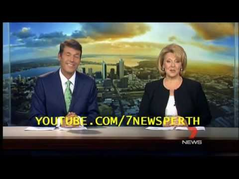 Seven News Perth - News & Weather 24/02/2012