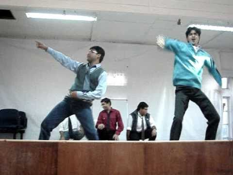 Grp G PDP dance.MPG