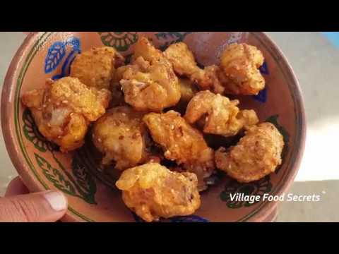 Dhaka Fried Chicken Recipe | Dhaka Chicken Recipe by Mubashir Saddique | Village Food Secrets