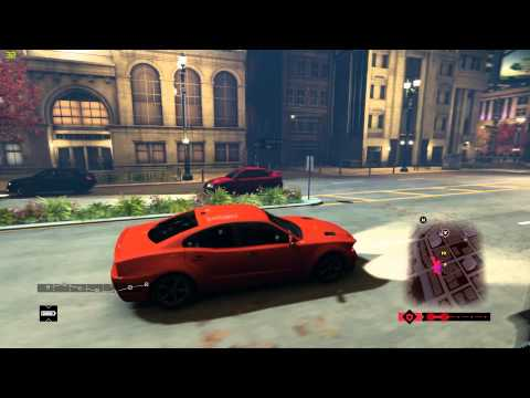 Watch Dogs GTX 780 GHz Edition i7 4770K 16GB RAM Maxed out / Ultra Settings 1080p Test