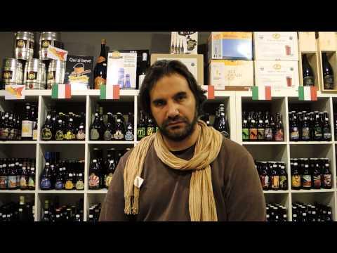 Intervista al Mastro Birraio Leonardo Di Vincenzo